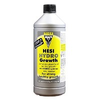 水耕栽培用肥料 HESI - HYDRO Growth 1000ml
