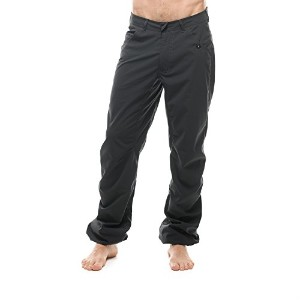 HOUDINI(フーディニ) Men's Thrill Twill Pants 295694 Rock Black S 2017春夏モデル