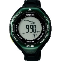 セイコー SEIKO PROSPEX SBEB005 WRISTWATCH ALPINIST SOLAR (JAPANESE MODEL) 女性 レディース 腕時計 【並行輸入品】