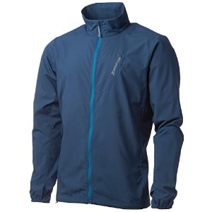 HOUDINI(フーディニ) Men's Air 2 Air Wind Jacket 246424 Tide Blue M