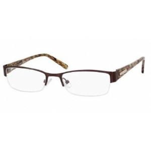 Banana Republic Eyeglasses Larissa 0jhe Chestnut 51 mm