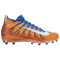 ナイキ メンズ サッカー シューズ・靴【Nike Alpha Menace Elite】Game Royal/White/Total Orange