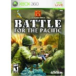 History Channel: Battle for the Pacific (輸入版:北米) XBOX360