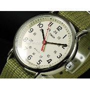 TIMEX タイメックス WEEKENDER CENTRAL PARK ウィークエンダー セントラルパーク フルサイズ T2N651 腕時計