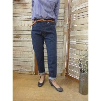 ORDINARY FITS★5POCKET ANKLE DENIM one wash ・OM-P020OW 5ポケットアンクルデニムパンツ ワンウォッシュ (オーディナリーフィッツ)