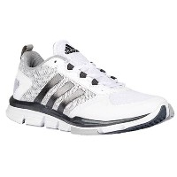 アディダス メンズ 野球 シューズ・靴【adidas Speed Trainer 2】White/Carbon Metallic/Clear Onix