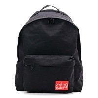 Manhattan Portage マンハッタンポーテージ バックパック リュックサック 1211 Big Apple Backpack Store Limited-L ブラック