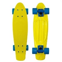 (Mayhem) Zycle Fix Mayhem Penny Style Skateboard