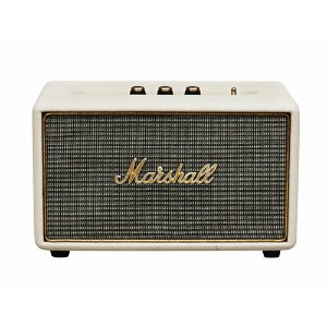 Marshall ZMS-04091801 ACTON BLUETOOTH クリーム 《納期約1週間》