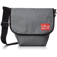 [マンハッタンポーテージ] Manhattan Portage 公式 Casual Messenger MP1605 GRY (Gray)