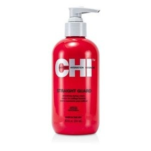 CHI Straight Guard Smoothing Styling Cream 250ml/8.5oz [並行輸入品]