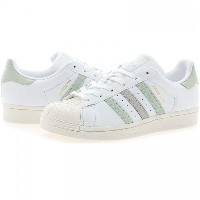 [BB2142]ADIDAS SUPERSTAR W WHITE