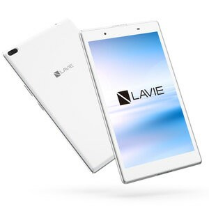 PC-TE508HAW NEC 8型タブレットパソコン LAVIE Tab E TE508/HAW (Microsoft Office Mobile) [PCTE508HAW]【返品種別A】...