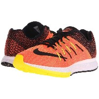 ナイキ レディース シューズ・靴 スニーカー【Air Zoom Elite 8】Hyper Orange/Opti Yellow/Light Voltage Yellow II/Black