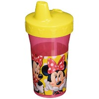 The First Years Slim Line Sippy Cup, Minnie Mouse by The First Years