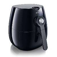 Philips HD9227/20 Viva Collection Air Fryer 220V & Simple English User's Manual フィリップスHD9227 /...