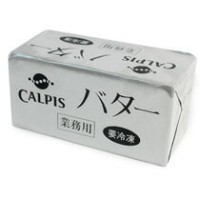 [cpa][c:0][b:7][s:2.53]カルピスバター 無塩 450g
