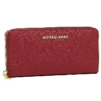 マイケルマイケルコース 財布 MICHAEL MICHAEL KORS 32S3GTVE3L 848 JET SET TRAVEL ZA CONTINENTAL SAFFIANO LEATHER 18