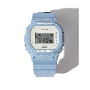 (ビーピーアールビームス) bpr BEAMS G-SHOCK / DW-5600DC LT.BLUE 33221058259