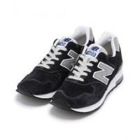 New Balance(ニューバランス)  1400【ユナイテッドアローズ/UNITED ARROWS メンズ スニーカー NAVY ルミネ LUMINE】