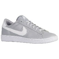 ナイキ メンズ テニス スポーツ Men's Nike Tennis Classic CS Wolf Grey/White/White