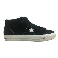 CONVERSE ONE STAR PRO MID SUEDE