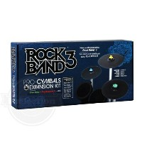 【Mad Catz Xbox360 Rock Band 3 Pro-Cymbals Expansion Kit】