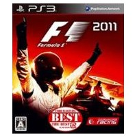 PS3ソフト(Playstation3) / F1 2011 Codemasters THE BEST 【GAME】