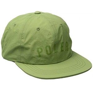 Poler Taped Seams Floppy Snapback Hat Cap Olive キャップ 並行輸入品