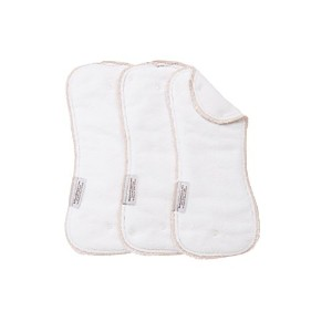 Buttons Cloth Diapers - Daytime Insert - 3 Pack by Buttons Diapers [並行輸入品]