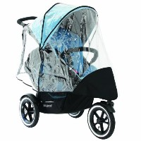 Phil And Teds Protection Pluie pour Navigator - Double
