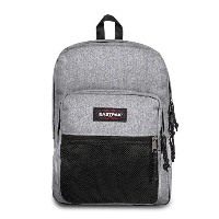 EASTPAK PINNACLE BACKPACK (SUNDAY GREY)