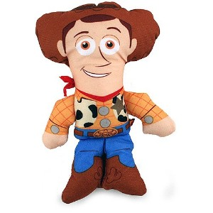 トイストーリー3 Woody Talking Plush Figure
