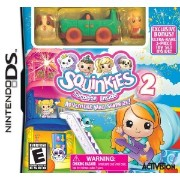 DS SQUINKIES 2: ADVENTURE MALL SURPRISE! (海外版)