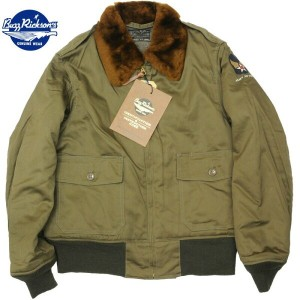 "BUZZ RICKSON'S(バズリクソン)Type B-10 ""ROUGH WEAR CLOTHING CO.""【送料無料】"