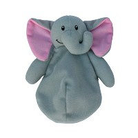 J.L. Childress Boo Boo Zoo First Aid Cool Pack, Elephant by J.L. Childress