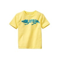 Baby GAP ショートスリーブ Tシャツ Short-sleeve graphic T 110cm