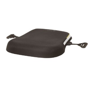 Safety 1st Incognito Kid Positioning Seat, Black by Safety 1st