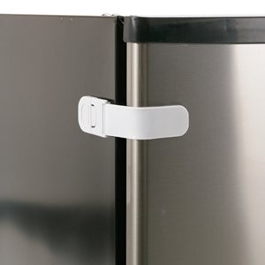2PK WHT Appliance Lock by Safety 1st
