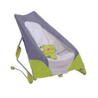 Tiny Love Take Along Bouncer, Green by Tiny Love [並行輸入品]