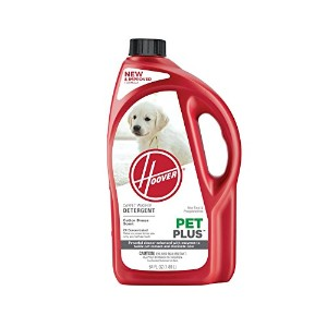 Hoover PETPLUS 2X Concentrated、64ozペット汚れと臭いリムーバー、ah30320
