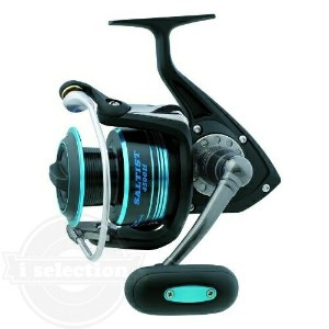 【Daiwa ダイワ STT4500H Saltist Salt Water Spinning Reel スピニングリール】