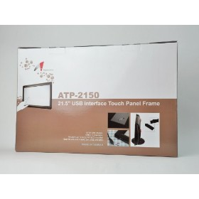 "Awesome Touch Panel Flame for 22""16:9 Monitor タッチパネルフレーム ATP2150"