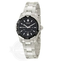 【Victorinox ビクトリノックス レディース 腕時計 Swiss Army Classic Women's Alliance Watch 241305】