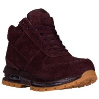 (取寄)ナイキ メンズ エア マックス ゴアドーム Nike Men's Air Max Goadome Deep Burgundy Gum Med Brown Deep Burgundy