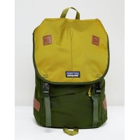 patagonia arbor backpack 26l in green バックパック 緑 パタゴニア バッグ リュックサック グリーン イン ブランド雑貨 小物 メンズバッグ