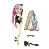 Bratz Bratzillaz Midnight Beach Doll, Cloetta Spelletta