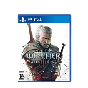 The Witcher 3: Wild Hunt - PlayStation 4 [並行輸入品]