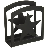 Village Wrought Iron NH-66 Coffee Cup Napkin Holder by Village Wrought Iron