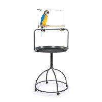 Prevue Pet Products 3183 Prevue Round Parrot Playstand
